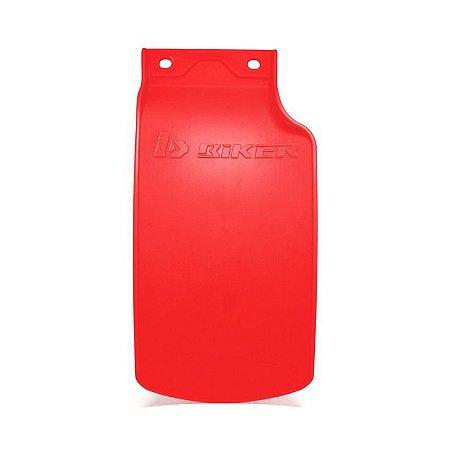 Parabarro Traseiro Crf230/crf250f Biker - vermelho