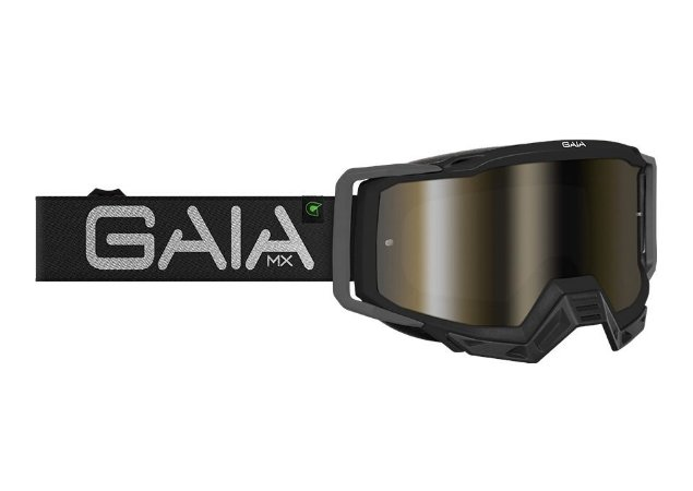 Óculos Gaia Mx Carbon Anti-embaçante
