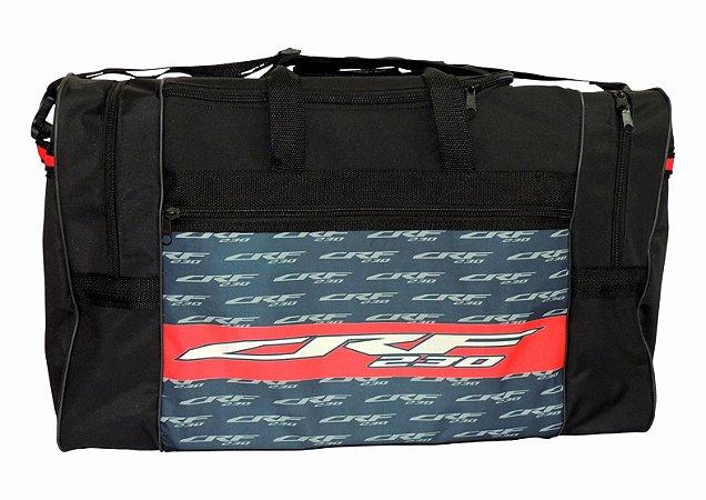 Bolsa De Equipamento Crf 230 - 5inco