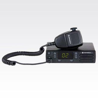 Rádio Motorola DEM 300