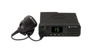 Rádio Motorola DGM5000