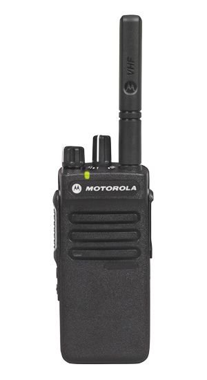 Rádio Motorola DGP550E