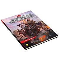 D&D - Guia do Aventureiro para a Costa da Espada