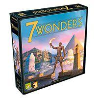 7 Wonders - 2a Edição