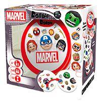 Dobble: Marvel Emoji