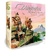 Discoveries – The Journals of Lewis & Clark