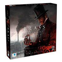 [Pré Venda] Brass: Lancashire