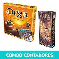 Dixit + Dixit Harmonies