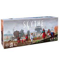 Scythe - Invasores das Terras Além (Expansão)