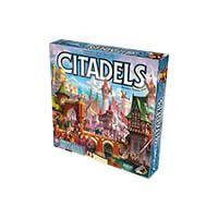 Citadels - 2a. Edição