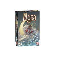 [Pré-Venda] Musa