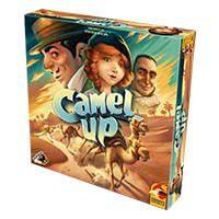 Camel Up - 2ª Edição