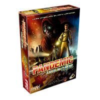 Pandemic - À Beira do Caos (Expansão)