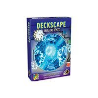 Deckscape: Hora do Teste