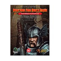 D&D - Aventuras para Quinta Edição #7 - Encontros Fantásticos