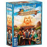 Marco Polo II: Ao Serviço do Khan