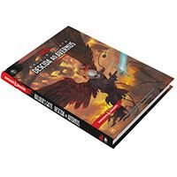 D&D - Descida ao Avernus (Baldur's Gate: Descent into Avernus)