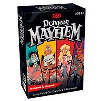 Dungeon Mayhem™
