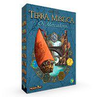 Terra Mystica - Os Mercadores
