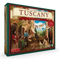 Tuscany Edição Essencial