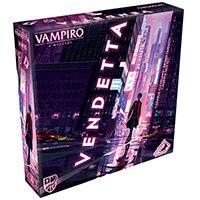 Vampiro: A Máscara - Vendetta