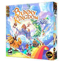 Bunny Kingdom in the Sky (Expansão)