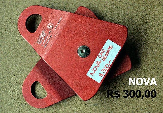 147316909 Polia CMC Para resgate ou grandes cargas - Mercado Outdoor - o ...
