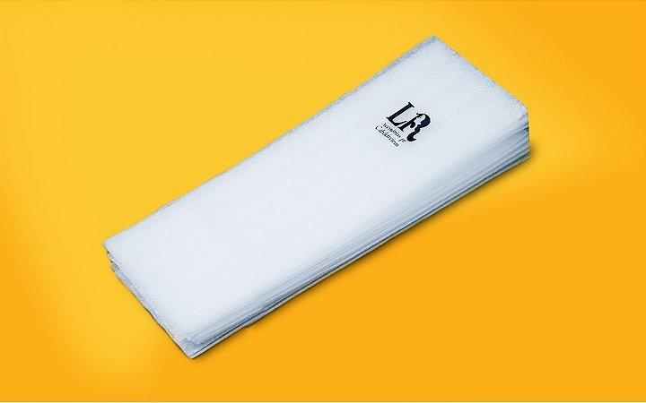 Manta Sem Velcro Isotérmica Para Mechas Tamanho G - 50 tiras - Luciana Rosa Acessórios