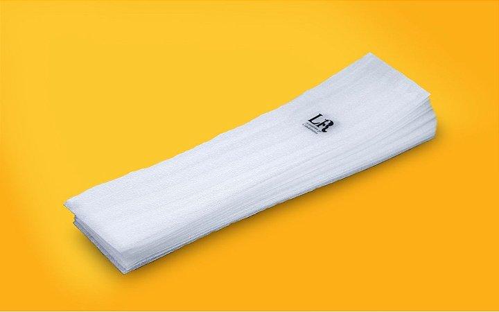 Manta Sem Velcro Isotérmica Para Mechas Tamanho XG - 50 tiras - Luciana Rosa Acessórios