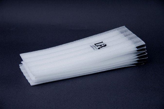 Papel com Velcro PLUS Tamanho G - 10 pares