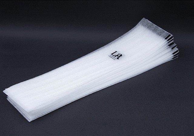 Papel com Velcro PLUS Tamanho XG - 10 pares