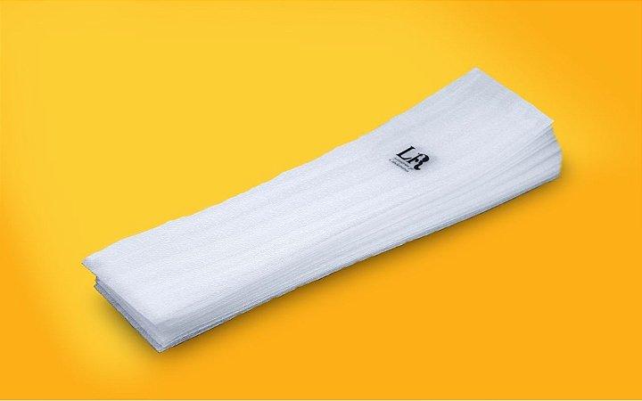 Manta Sem Velcro Isotérmica Para Mechas Plus Tam XG - 20 tiras - Luciana Rosa Acessórios