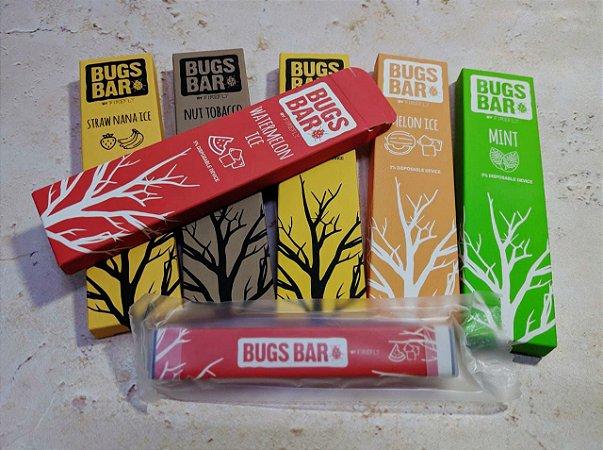 Pod Descartavél Bugs Bar 300 Puffs