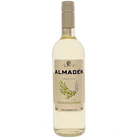 Vinho Almadén Chardonnay - Branco Seco 750ml