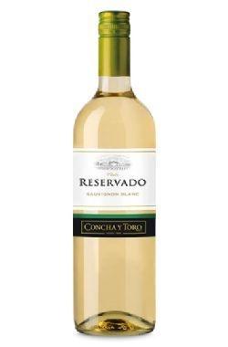 Vinho Reservado Concha Y Toro Suavignon Blanc - Branco Seco 750ml