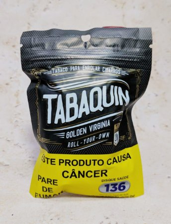 Tabaco Tabaquin 20g