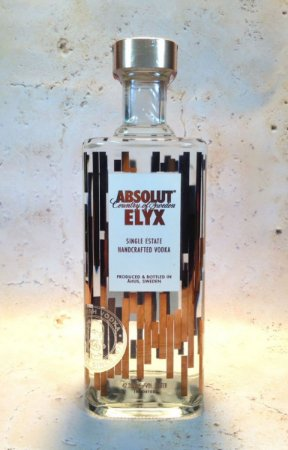 Vodka Absolut Elyx 700 ml