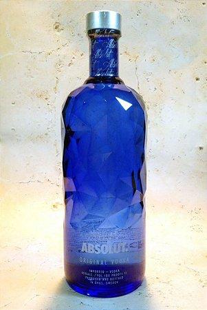 Vodka Absolut Facets 1 LITRO (Edição Limitada)