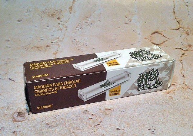 Maquina Para Enrolar Tabacos Hi Tobacco King Size
