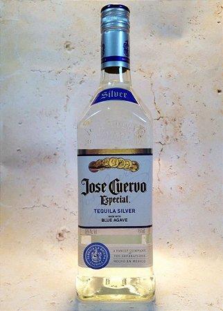 Tequila José Cuervo Silver 750 ml