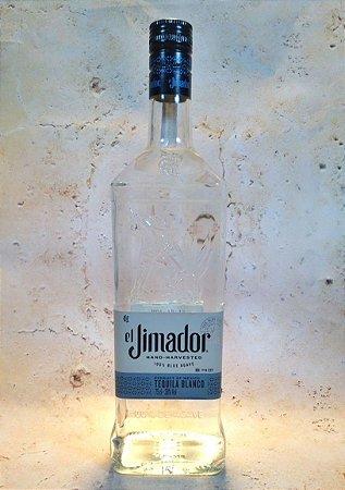 Tequila El Jimador Prata 750 ml