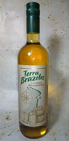 Cachaça Terra Brazilis 1 Litro