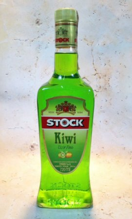 Licor Stock Kiwi 720 ml