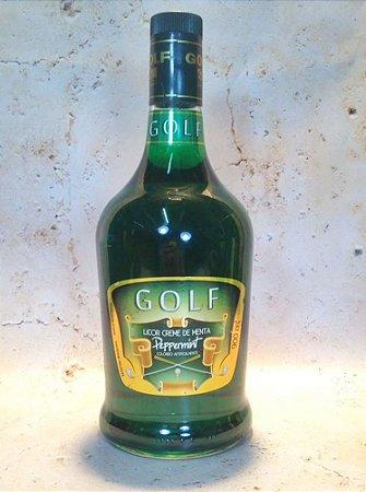 Licor Golf de Menta 900 ml