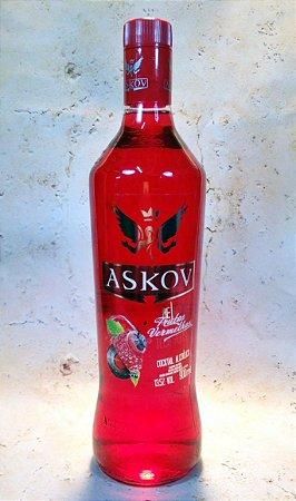 Askov Frutas Vermelhas 900ml