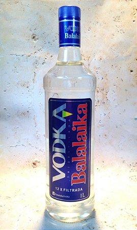Vodka Balalaika 1 Litro