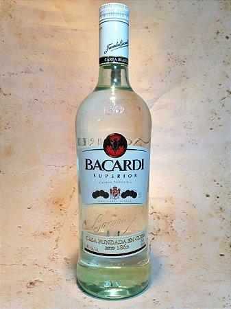 Rum Bacardi Superior Silver 980ml