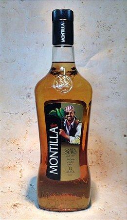 Rum Montilla Carta Ouro 1 Litro