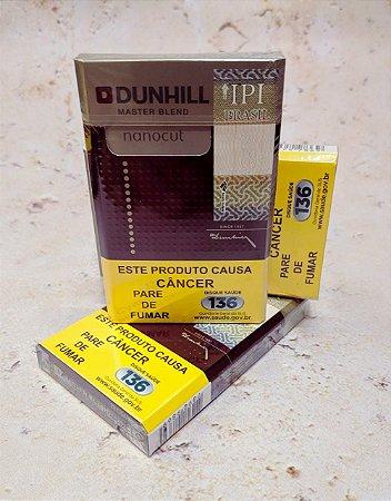 Cigarro Dunhill Nanocut