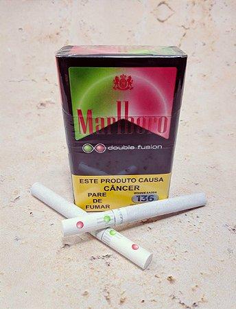Cigarro Marlboro Double Fusion